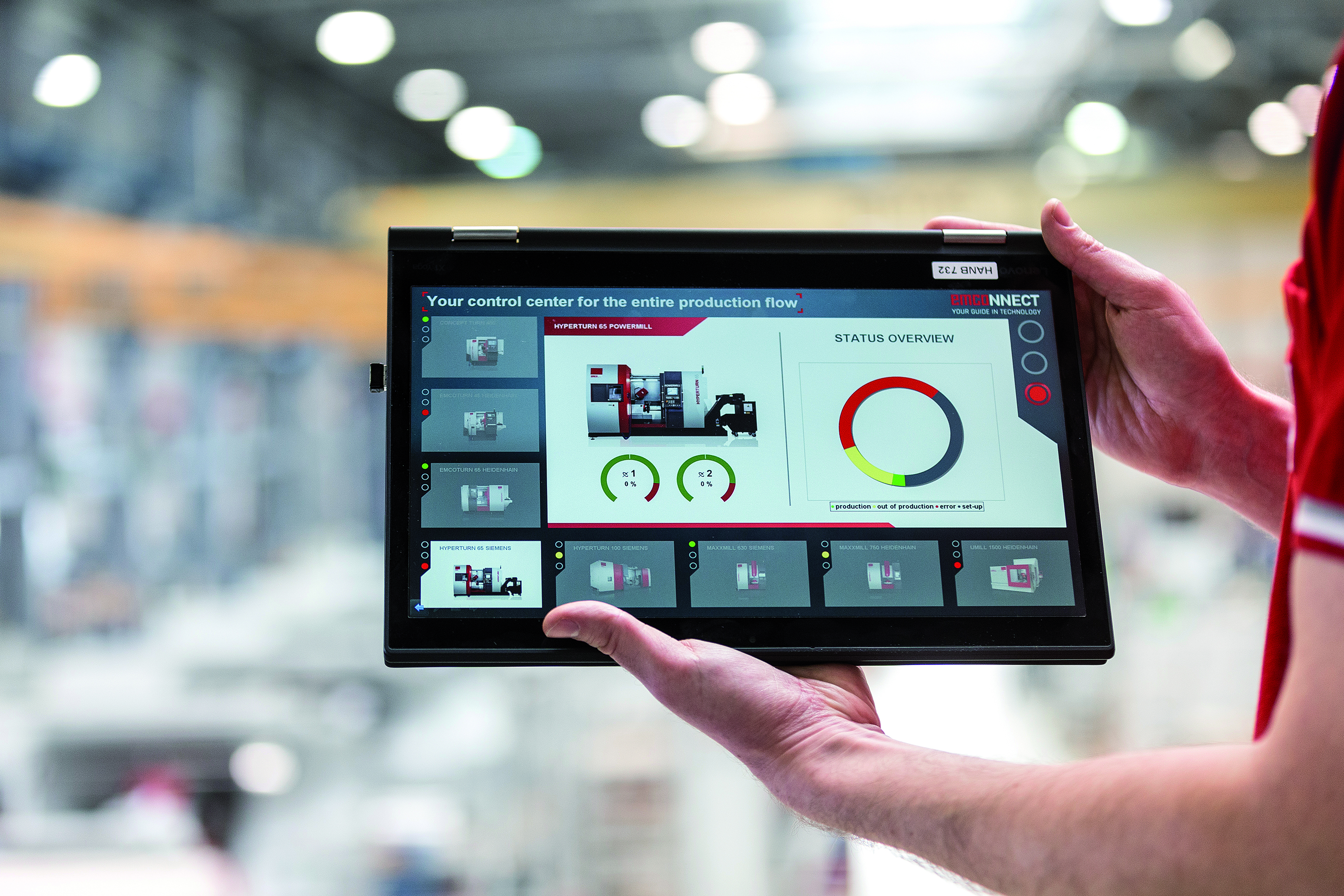 Focus on Automation: METAV digital showcasing automation solutions for efficient metalworking