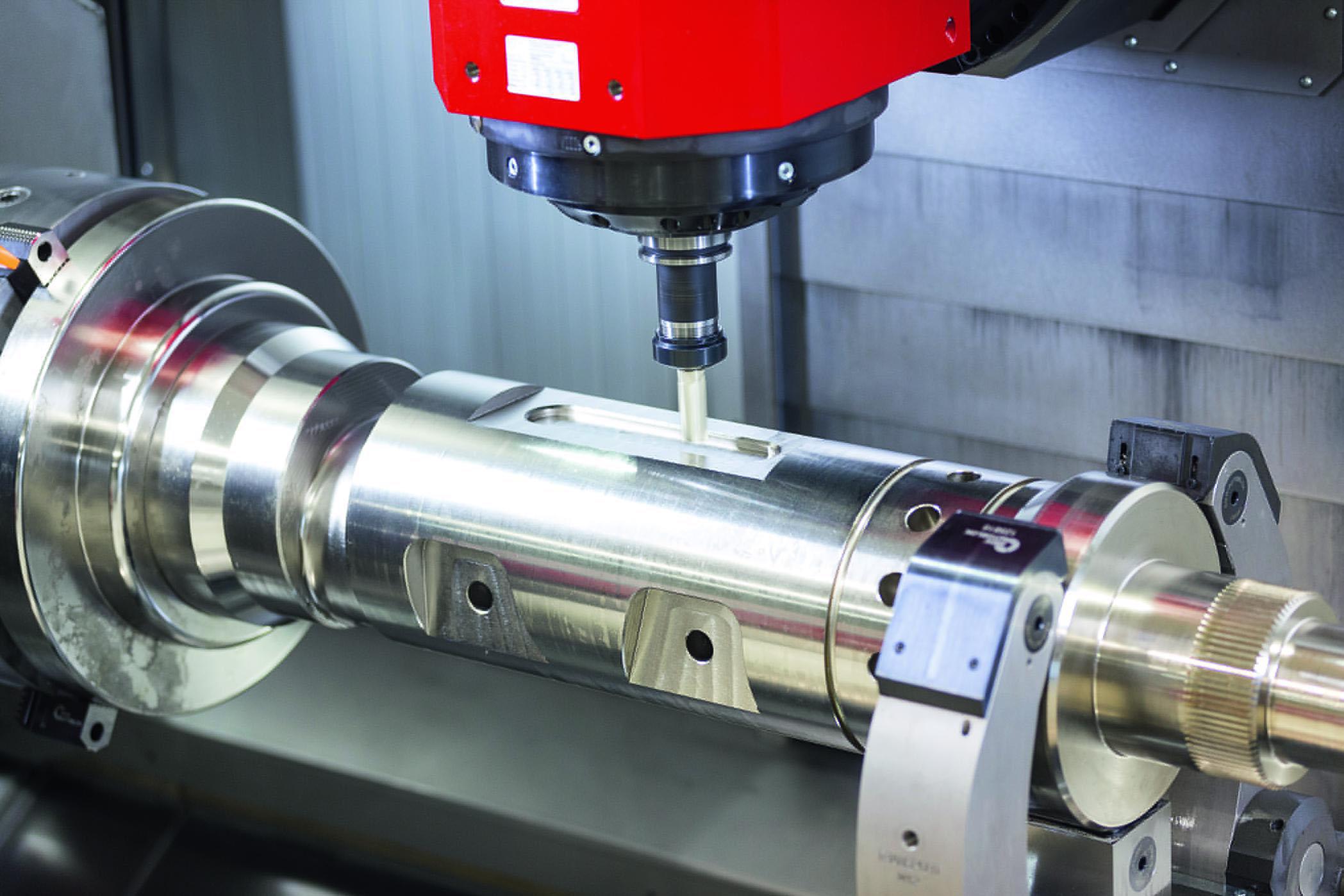 Offene Community bringt Werkzeugmaschinenindustrie voran: umati auf der METAV digital