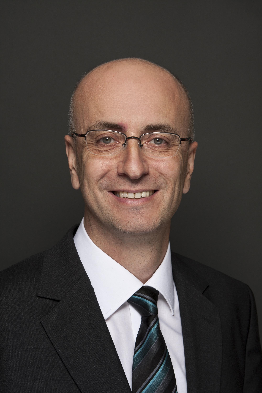 Bernhard Geis, Chefvolkswirt VDW